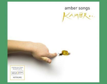 Amber Songs