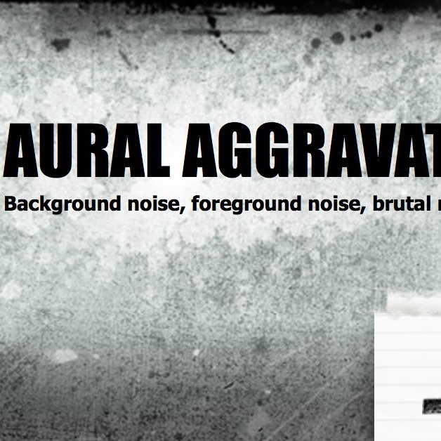 Seven Sonnets at Aural Aggravation