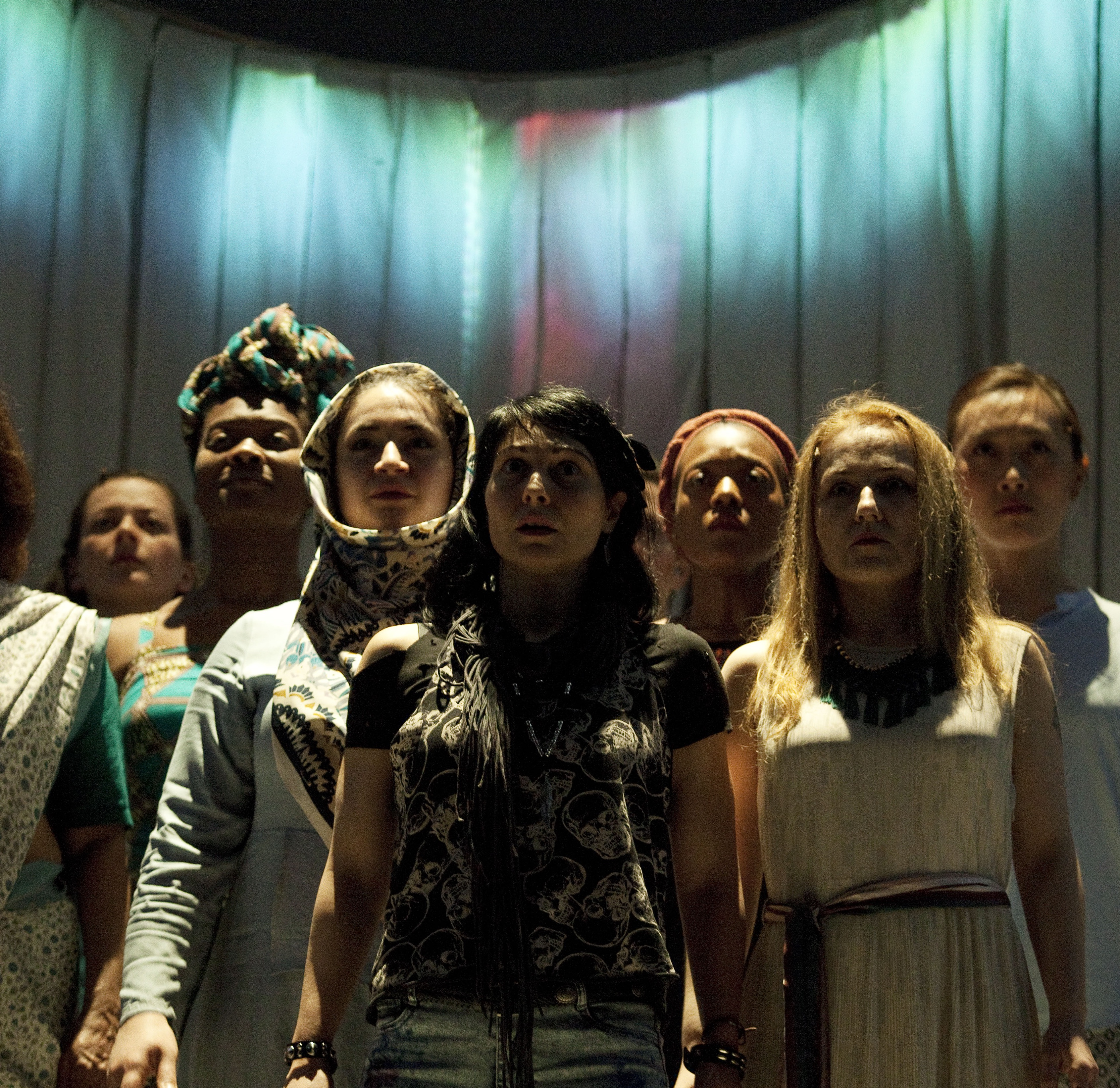 Women create opera - discussion and concert at Poznan Grand Theater