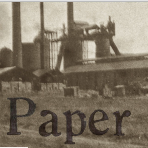 Review at African Paper