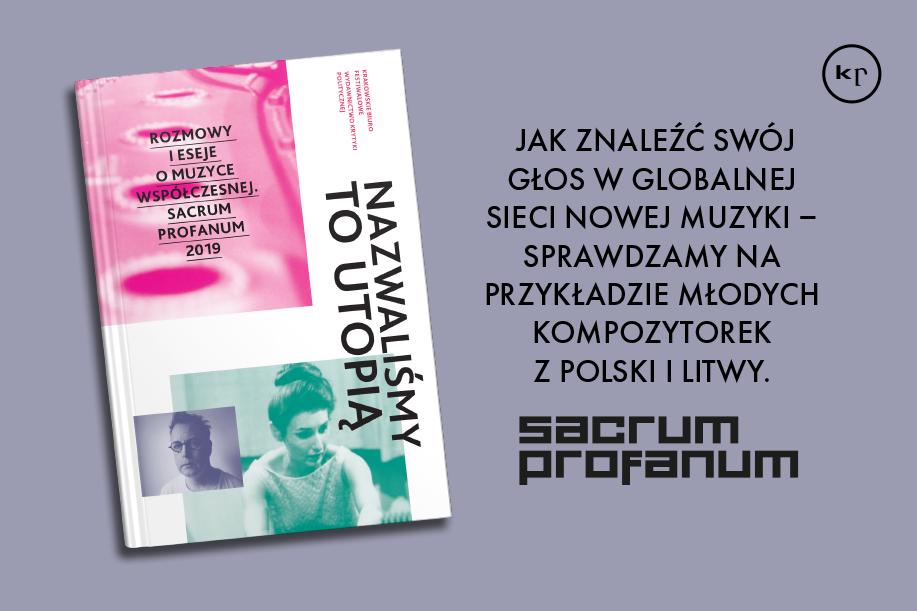 """Publication of """"Krytyka Polityczna"""""""