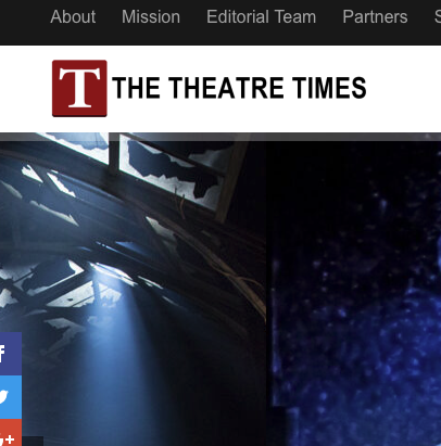 Review on The Theater Times
