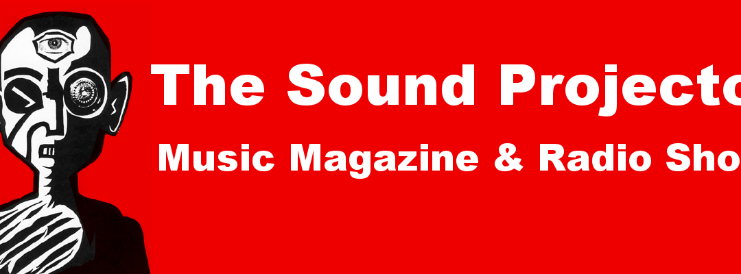 """""""The sound projector"""" magazine reviews """"Red Sun"""""""